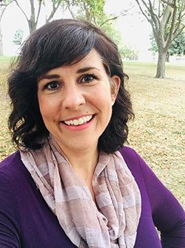Mentor Colleen Tucker