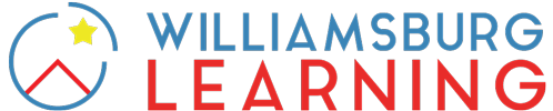 Williamsburg Learning Logo